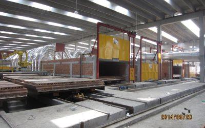 Quảng Nam: Chính thức động thổ tiến hành thi công móng máy thiết bị tuynel !