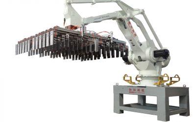 Bảo dưỡng robot hay chỉ là thay dầu bơm mỡ ?